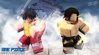 Ito Ito Nomi Showcase (Roblox One Piece Millenium)