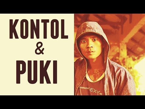 ONE Khalifa - KONTOL & PUKI (official Video)
