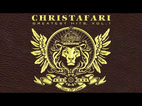 Christafari - How Great Is Our God (ft Avion Blackman and Makamae Auwae) - Greatest Hits, Vol. 1