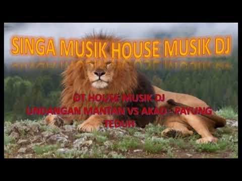 Undangan Mantan Vs Akad   Payung Teduh OT House Musik Dj