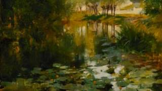 Howard Hanson - Symphony No. 3 - Movement No. 2: Andante tranquillo