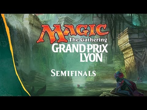 Grand Prix Lyon 2017 (Team Limited) Semifinals