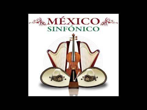 México Sinfónico - Te Quiero Dijiste