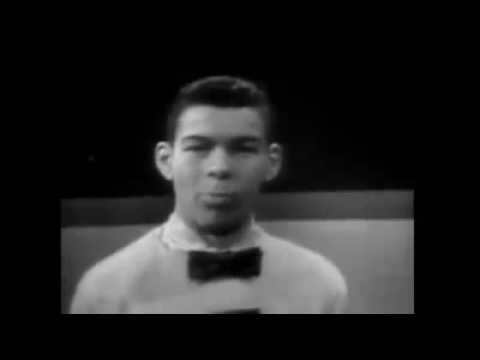 Frankie Lymon and The Teenagers- Why Do Fools Fall In Love/Goody Goody Live