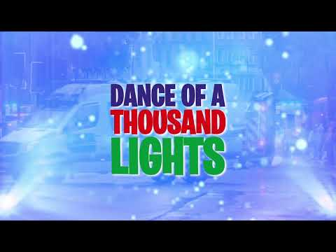 BPSO Dance of a Thousand Lights - Team 999 The Movie