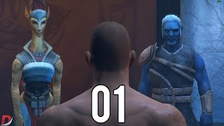 DREAMFALL CHAPTERS BOOK 2 Walkthrough - Part 1 'Kian Alvane, Preparations' 1080p60fps