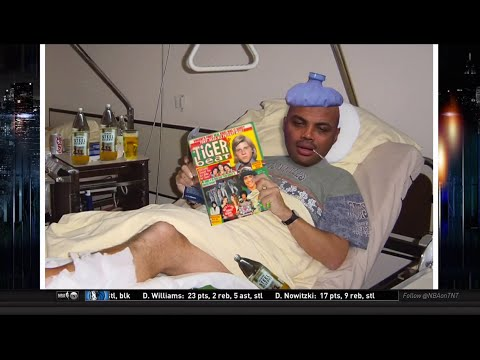 [Ep. 16/15-16] Inside The NBA (on TNT) Full Episode - Curry