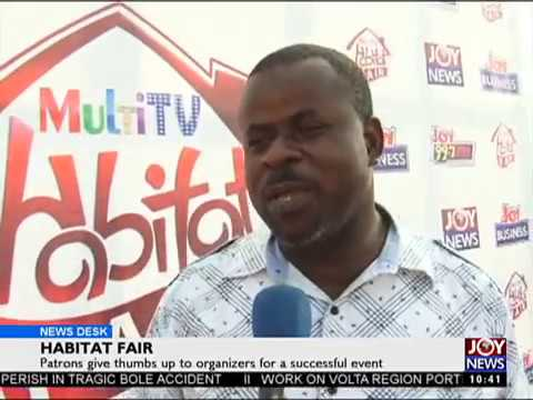 Poultry Industry - Business Desk on Joy News (26-6-17)