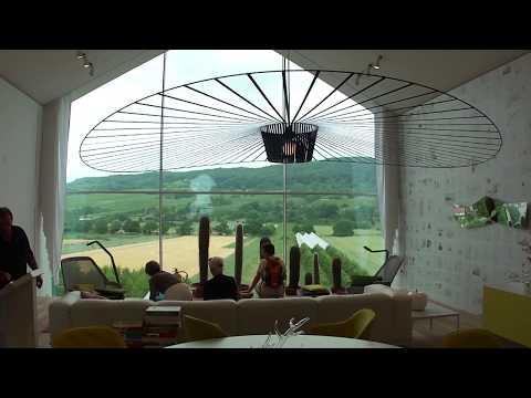 Weil am Rhein, Vitra Design Museum