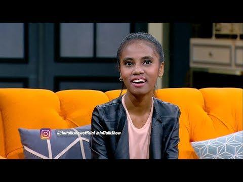 """Perasaan Dian Sorowea Tentang Lagu """"Karna Su Sayang"""" Yang Hits"""
