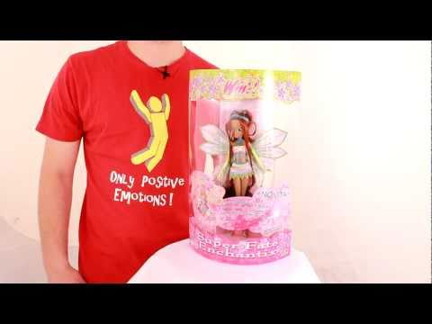 Куклы Винкс -