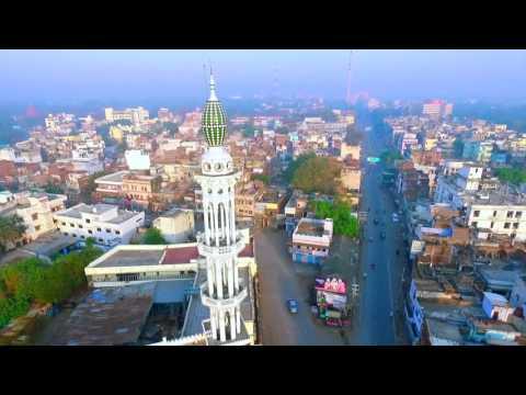 Uttar Pradesh Drone Tour