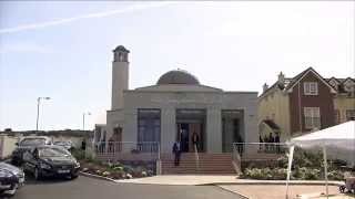 Friday Sermon: 26th September 2014 (Urdu)