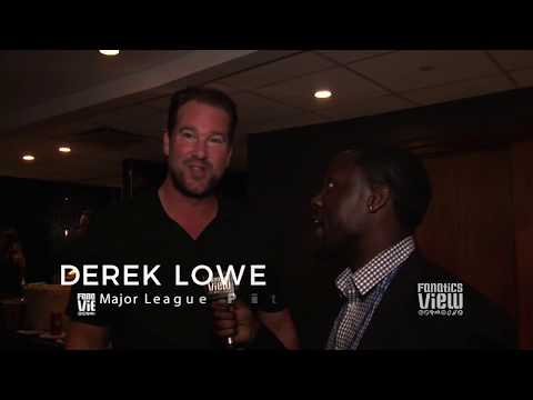 Interview with Derek Lowe