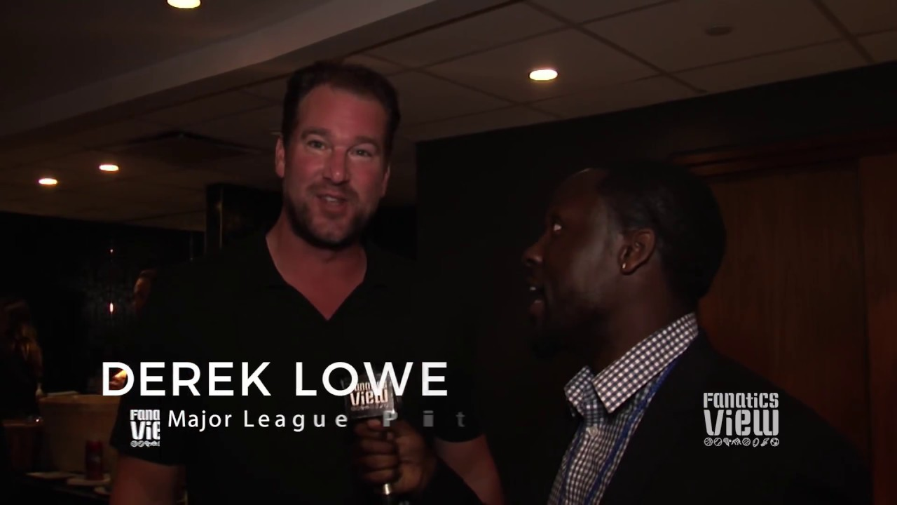 Epic interview with Derek Lowe on Sinker Ball, Boston Red ...