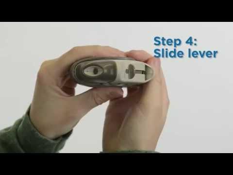 How To Use Diskus Inhaler