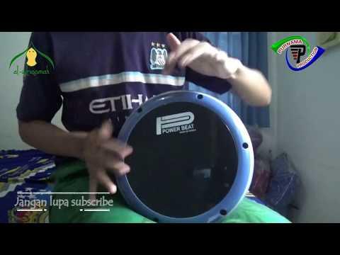 Santri Bukan Artis Voc Gus Azmi Feat Hendra Syubbanul Muslimin | Darbuka Cover | Di Tinggal Rabi