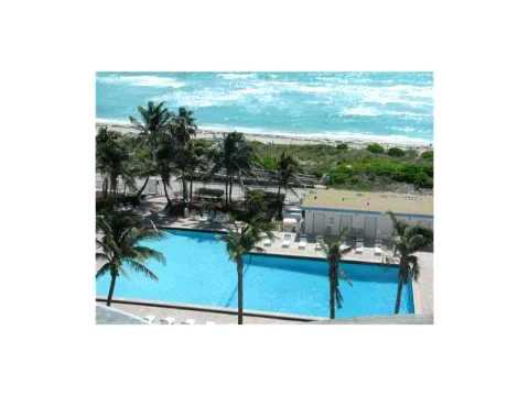 6345 COLLINS AV # 408,Miami Beach,FL 33141 Condo For Sale