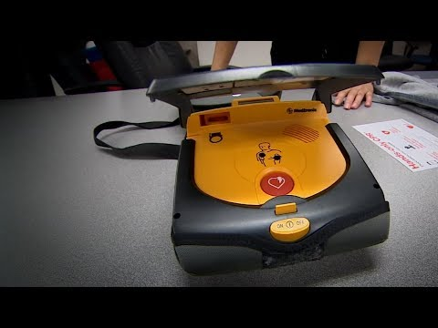 How To Use A Defibrillator (AED)