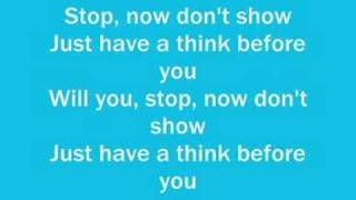 kate nash - dickhead lyrics!