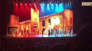 Ромео и Джульетта Москва Кремль 2019