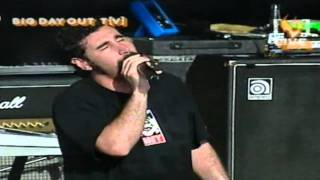 SYSTEM OF A DOWN - Toxicity + Goodbye Blue Sky [Live At Big Day Out 2002]