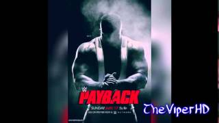 "WWE: ""Payback"" ► 1st WWE Payback 2015 Theme Song"