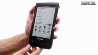pocketBook Touch 622 - обзор