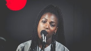 Sabina Ddumba: Not Too Young (acoustic live at Nova Stage)