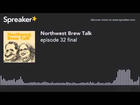 Episode 32 - Snipes Mountain Brewing