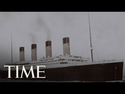 Titanic II Will Set Sail In 2022 Following The Same Route As The Original | TIME