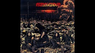 Armageddon - Armageddon (1975 full album HD FLAC) 🇬🇧 🇺🇸 Space Rock/Heavy Metal