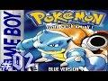 ☆ Pokémon★: - (?/..)Blue/ Blu (02/..)- MONTELUNA →► CAPOPALESTRA MISTY -1st GEN.- (ITA