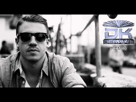 Macklemore & Ryan Lewis Feat. Ray Dalton - Can't Hold Us (Derkins Remix)