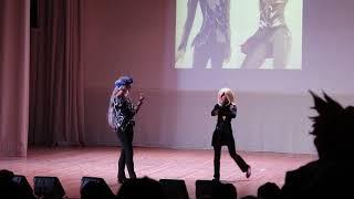 СТИВА и Alne - Yuri on ice, - г.  Самара
