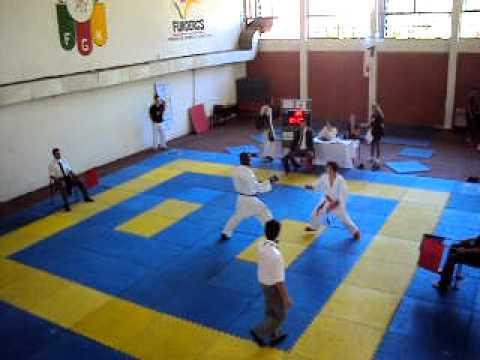 Karate Final Ranking Metropolitano 2010 Marcelo Durigon Sardi 4