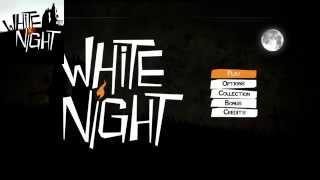 White Night Full Moon Ending