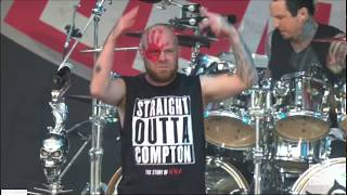 Download Mp3 Five Finger Death Punch - Wash It All Away  Live Hd, Rock Am Ring 2017