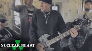 AGNOSTIC FRONT - 'Old New York' (OFFICIAL VIDEO)
