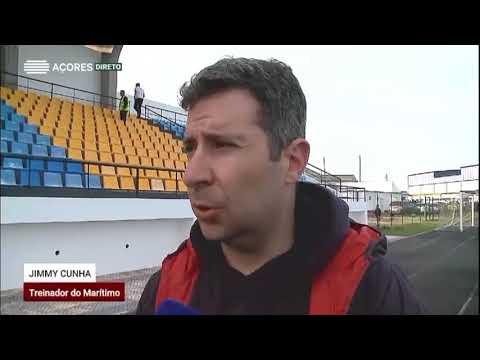 Graciosa FC 1 - 1 SC Marítimo
