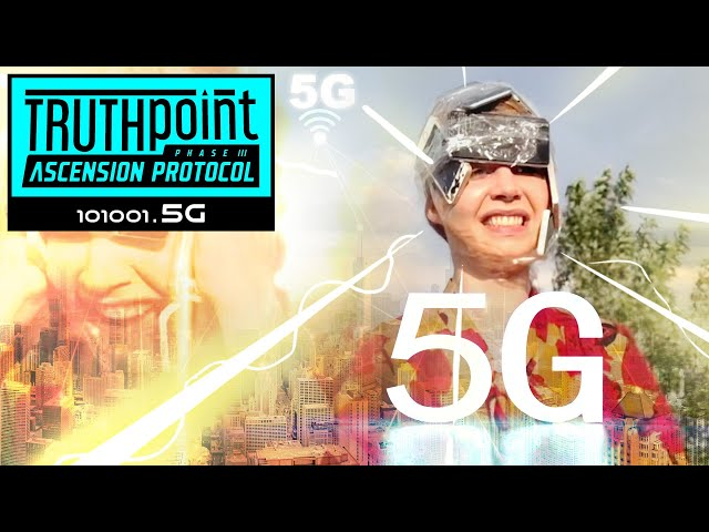 """TRUTHPOINT PHASE III : ASCENSION PROTOCOL 