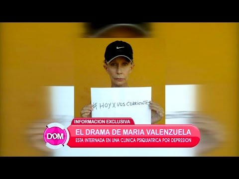 El diario de Mariana - Programa 07/10/16