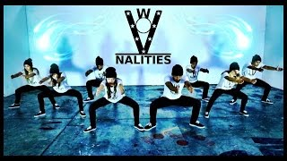Young Money - SENILE Ft. Tyga & Nicki Minaj X @VOWNALITIES Hip Hop Choreography
