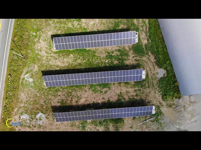 Bristol Maine Solar Energy Project