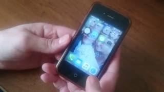 Как сделать скриншот на iPhone (Айфоне)
