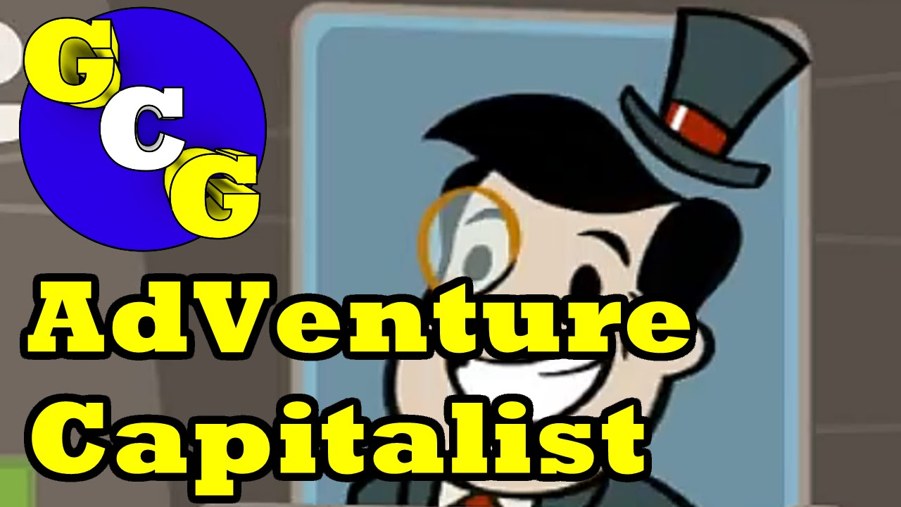 CHEAT/HACK FOR ADCAP😲 | Adventure Capitalist Bucks Online