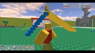 Playing some Heccin Old Roblox ( Read Desc )