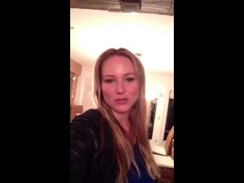 Jewel Personal Message to Cleveland Ohio Fans