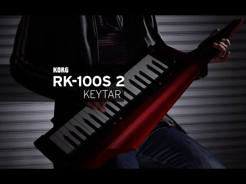 RK-100S 2 - Introduction Movie