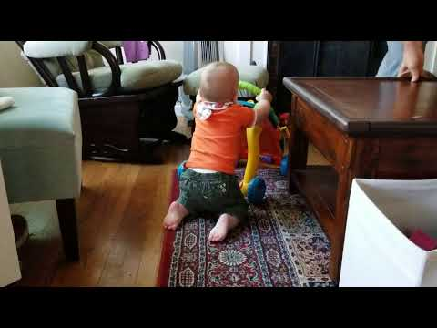 Weston Walks (with a little help)
